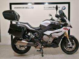 BMW S 1000 XR segunda mano Lisboa