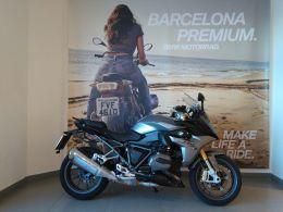 BMW R 1200 RS segunda mano Barcelona