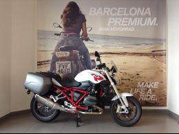 BMW R 1200 R segunda mano Barcelona