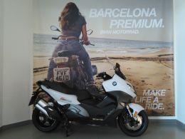 BMW C 650 segunda mano Barcelona
