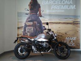 BMW R nineT segunda mano Barcelona