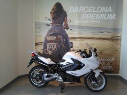 BMW F 800 GT segunda mano Barcelona