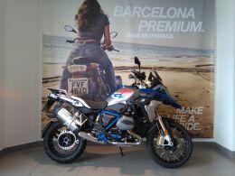 BMW R 1200 GS LC segunda mano Barcelona