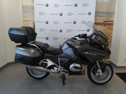 BMW R 1200 RT segunda mano Barcelona