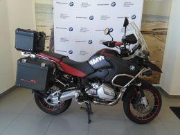BMW R 1200 GS segunda mano Barcelona