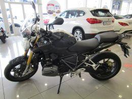 BMW R 1200 R segunda mano Madrid