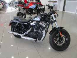 Harley-Davidson Sportster 1200 segunda mano Madrid