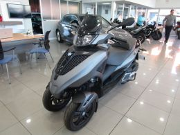 Piaggio MP3 LT segunda mano Madrid