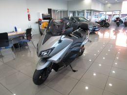 Yamaha TMAX 530 segunda mano Madrid