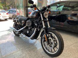 Harley-Davidson Sportster 883 segunda mano Madrid