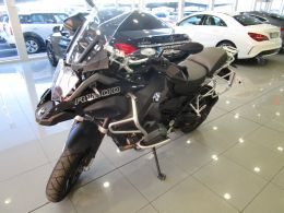 BMW R 1200 GS Adventure segunda mano Madrid