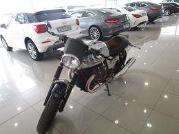 Moto Guzzi V segunda mano Madrid