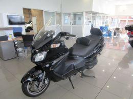 Suzuki Burgman 650 segunda mano Madrid