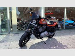 Harley-Davidson XR 1200 segunda mano Madrid