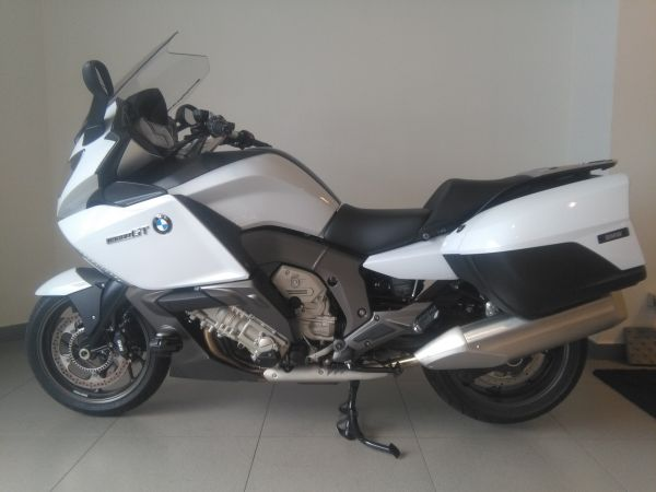 BMW K 1600 GT segunda mano Barcelona