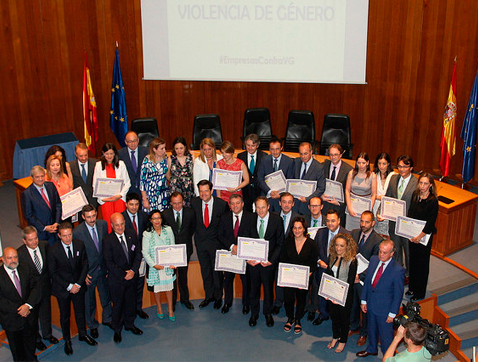 Renault: una empresa por una sociedad libre de violencia de género