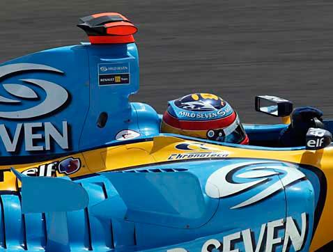 Renault quiere tener una escudería en la Fórmula 1 en 2016