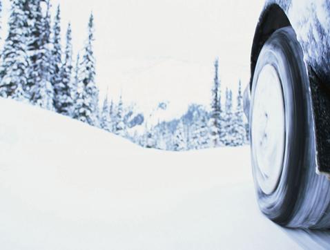 Cuida tus neumáticos como nunca, y más en invierno