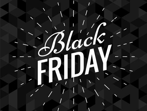 El Black Friday se cierra con gran éxito en el sector de la automoción