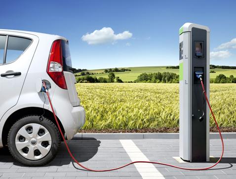 El mercado de vehículos eléctricos cierra el año con un crecimiento del 28,5%