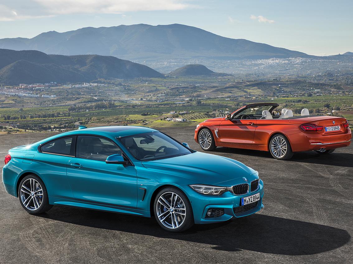 BMW Group consigue su mejor comienzo de año en ventas