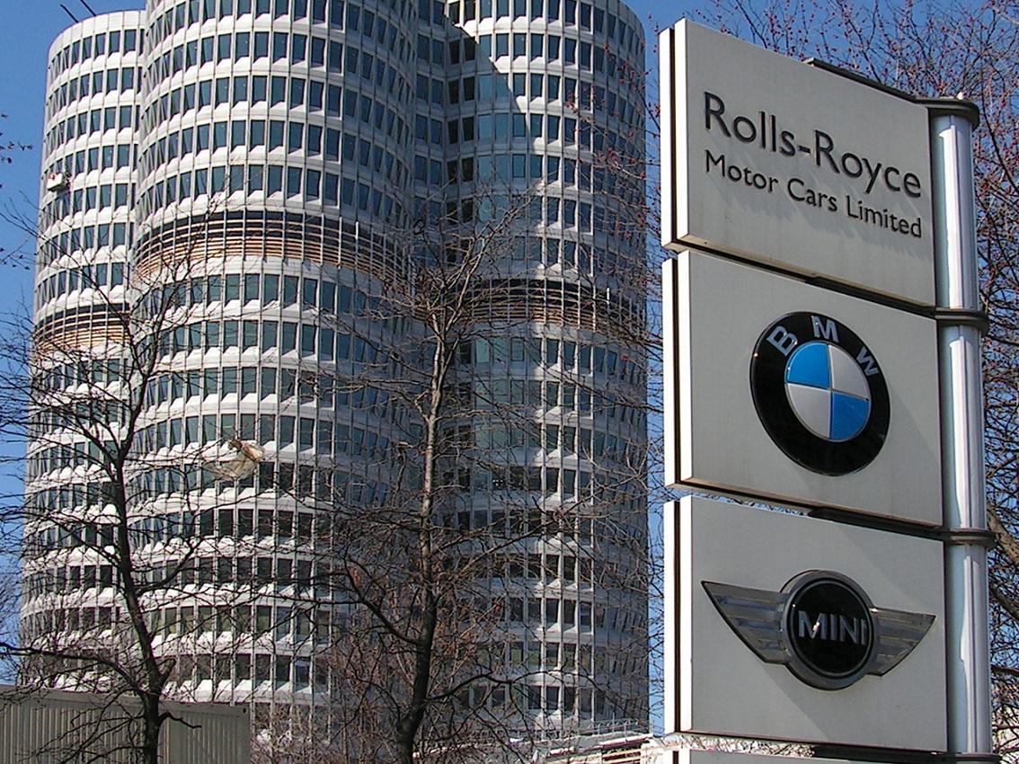 El grupo BMW prevé nuevos récords de ventas, ingresos y beneficios antes de impuestos
