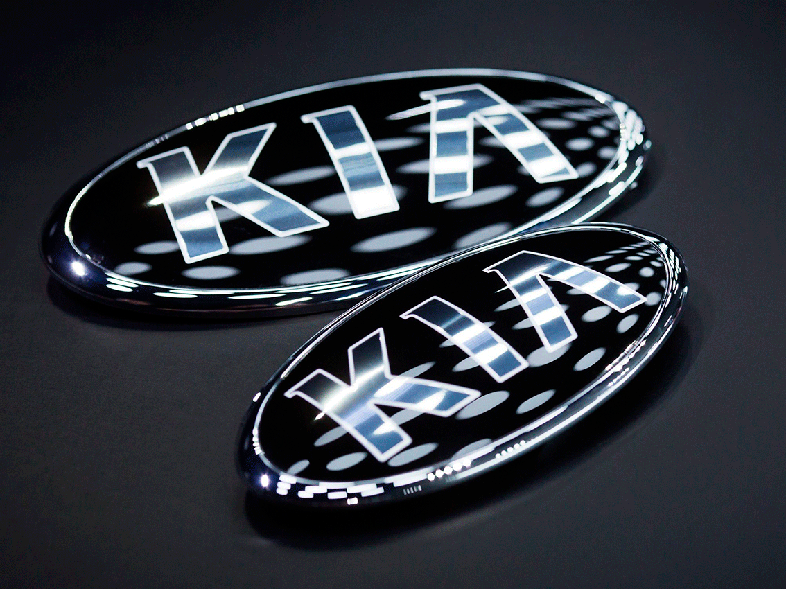 Kia logra una cuota de mercado récord en Europa
