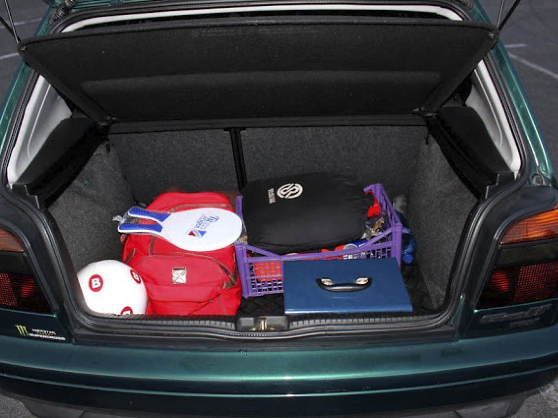 Consejos para llevar correctamente el equipaje en tu vehículo