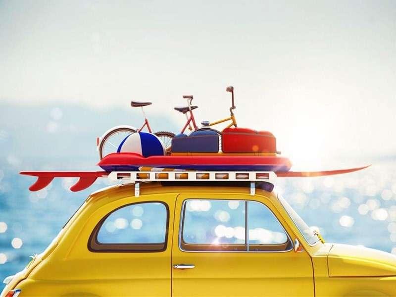 Cuida tu coche en verano