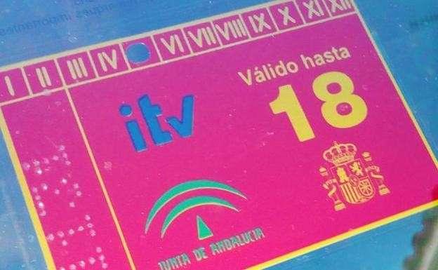 ¿Qué pasa si tengo la ITV caducada?