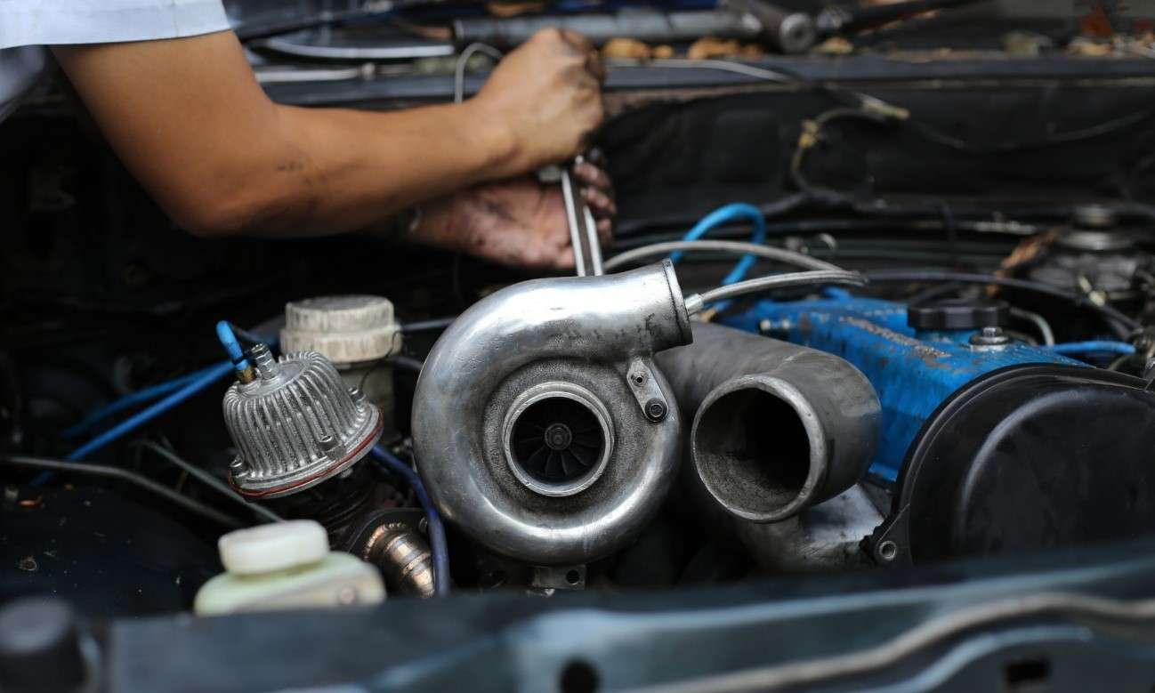¿Qué es el turbo de un motor?