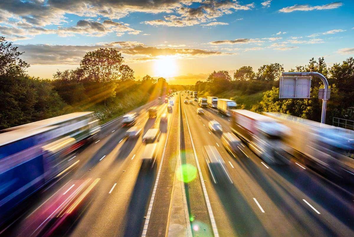 ¿Conoces bien los límites de velocidad en España?