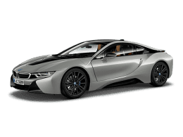 BMW i8 novo