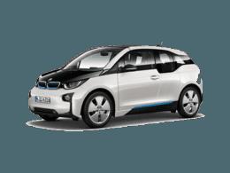 BMW i3 novo