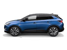 Opel Grandland X nuevo