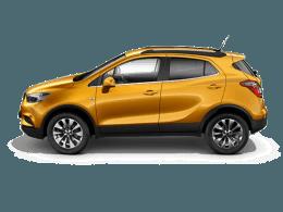 Opel Mokka nuevo
