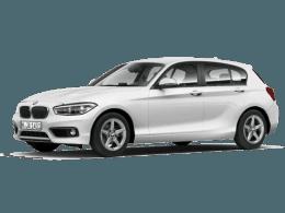 BMW Serie 1 nuevo