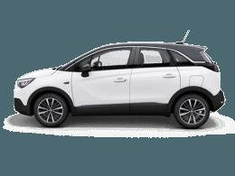 Opel Crossland X nuevo
