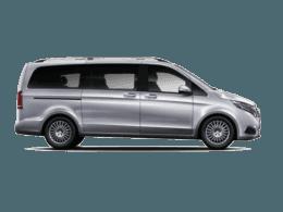 Mercedes Benz Clase V nuevo