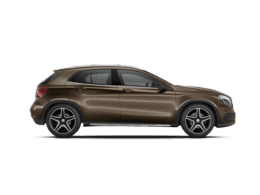 Mercedes Benz Clase GLA nuevo