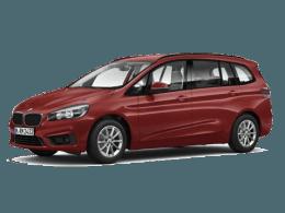 BMW Serie 2 Gran Tourer nuevo