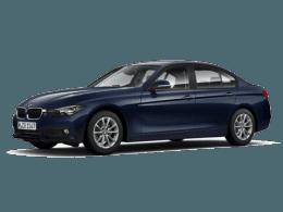 BMW Serie 3 nuevo
