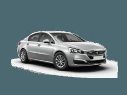 Peugeot 508 nuevo