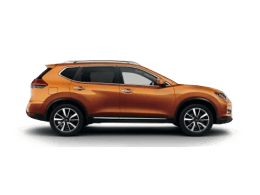 Nissan X-Trail nuevo