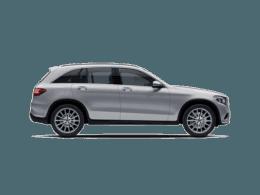 Mercedes Benz Clase GLC nuevo
