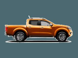 Nissan Navara nuevo