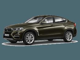 BMW X6 nuevo