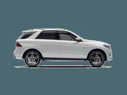 Mercedes Benz Clase GLE nuevo