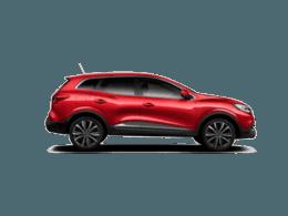 Renault Kadjar nuevo Pontevedra