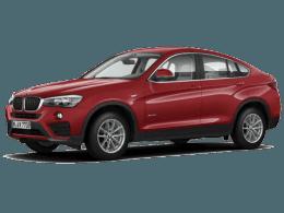 BMW X4 nuevo